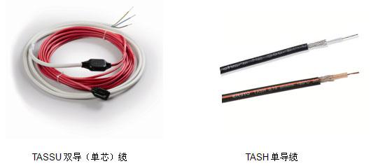 恩斯托电地暖的发热电缆