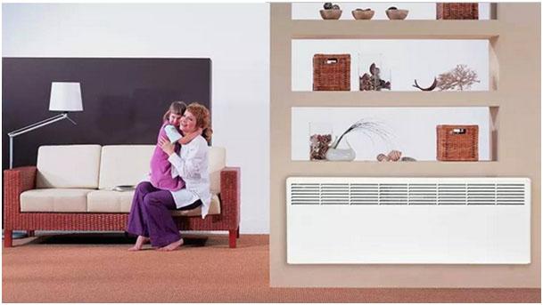 ENSTO 1500瓦电暖器